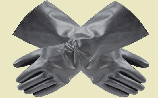 生产手套的丁基再生胶的指标要求