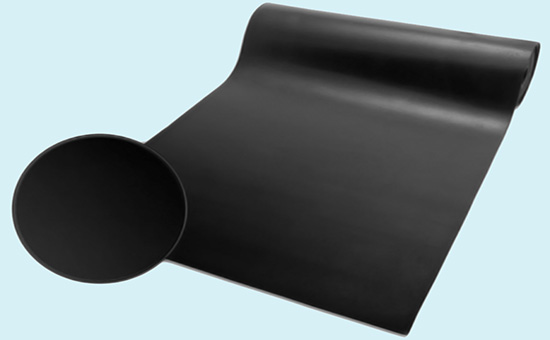 The causes of bubbles on the surface of nitrile rubber products