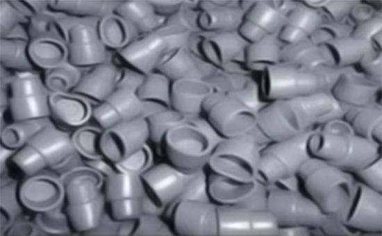 氯化丁基再生胶的特点与用途