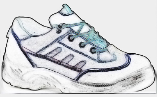 使用粉末丁晴生产耐油胶鞋的理由