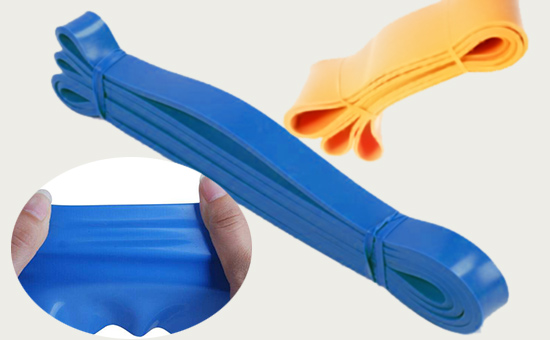 提高乳胶再生胶制品弹性的方法