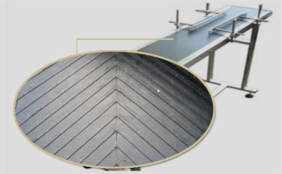 三元乙丙再生胶生产输送带的最佳硫化时间