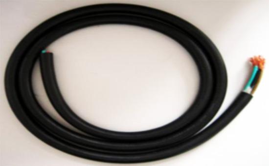胎面再生胶并用天然胶生产电线电缆注意事项