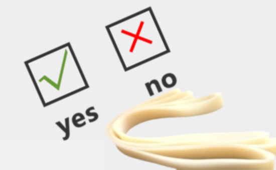 乳胶再生胶降低橡胶制品成本的两大误区