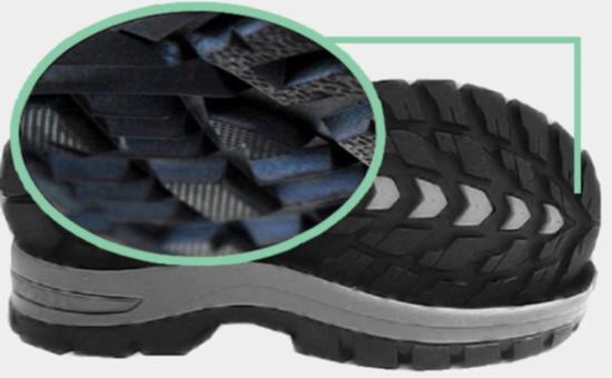 环保再生胶生产橡胶鞋底的好处