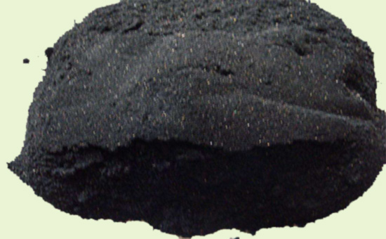 再生胶粉生产工艺及用途