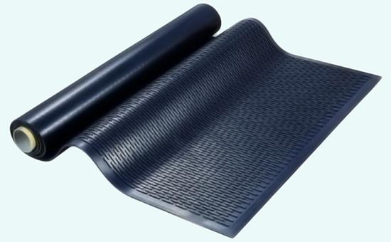 不同轮胎再生胶的不同用途