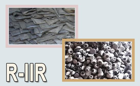 丁基再生胶的原料与种类