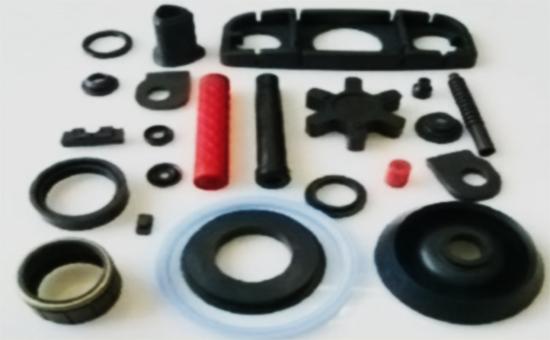 胎面再生胶生产橡胶杂件配方