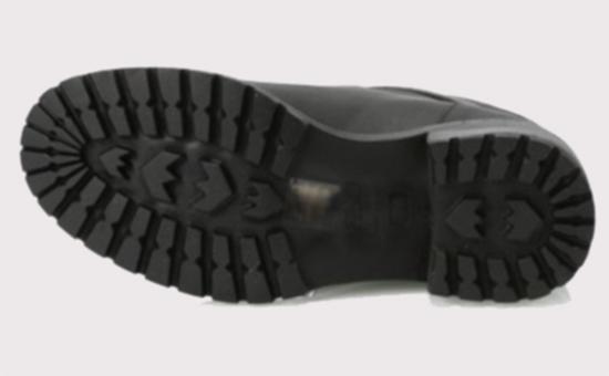 轮胎再生胶生产黑色鞋底配方