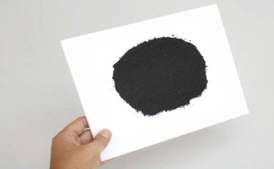 判断再生胶粉质量 简单粗暴