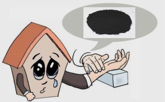胶粉选择中的中医理论