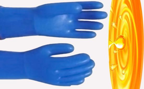 丙烯腈含量影响丁腈再生胶性能