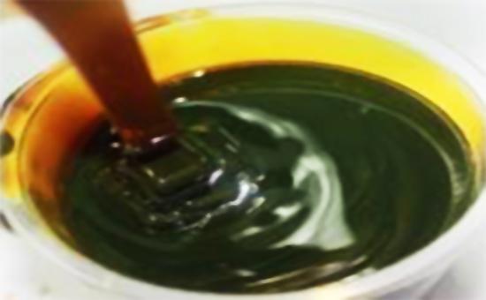 Common reclaimed rubber softener