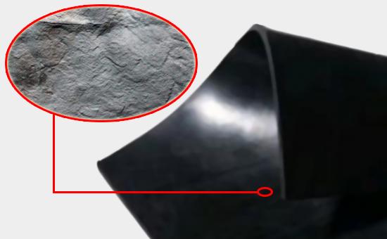 防止轮胎再生胶胶板出现麻点的办法