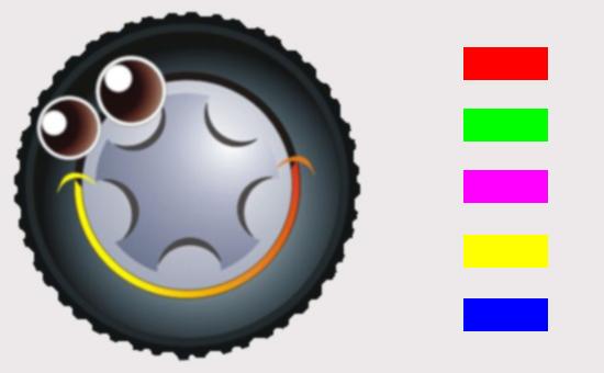 可以生产汽车轮胎的再生胶(一)