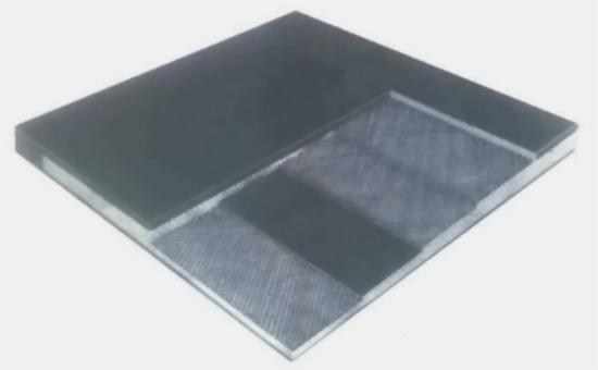使用乳胶再生胶生产输送带的三大优势