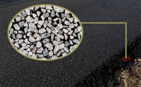 生产工艺对再生胶粉改性沥青的影响