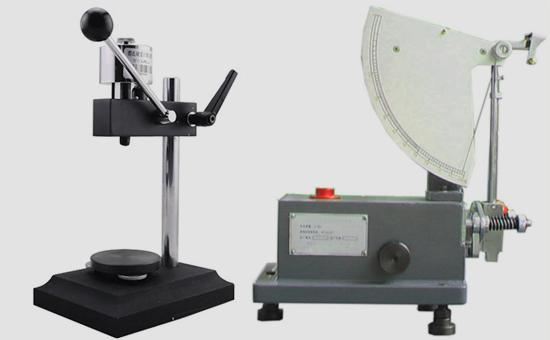 乳胶再生胶常用质量检测项目
