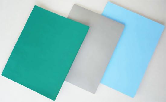 导电胶板也能使用再生胶降低成本