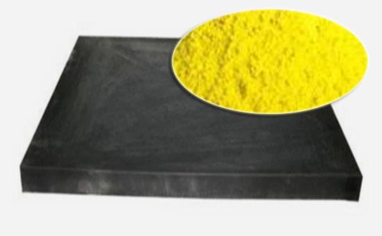 硫磺用量影响丁腈再生胶制品性能