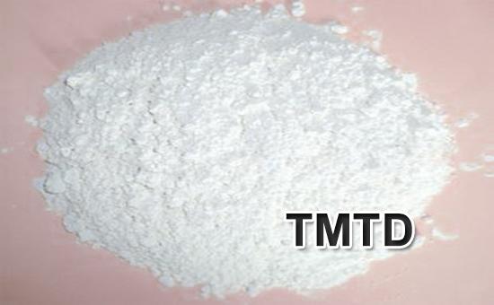 再生胶制品硫化体系中的常用助剂