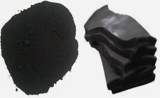 再生胶与再生胶粉的区别