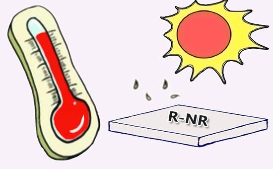 提高乳胶再生胶高温抗撕裂的小办法