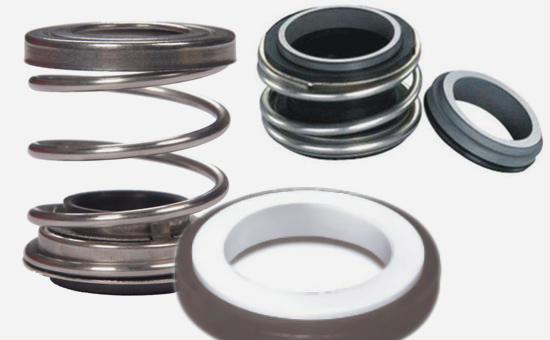Nitrile reclaimed rubber production pump seal