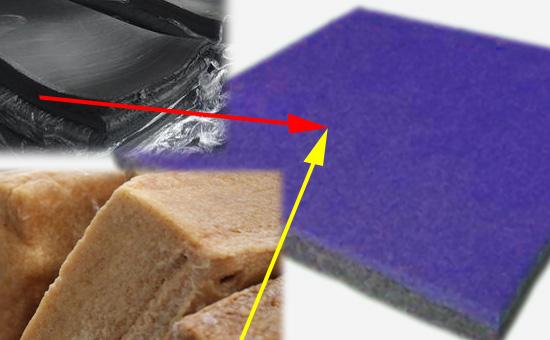 轮胎再生胶与天然胶并用的意义