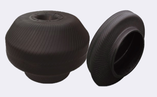 Hongyun 45% butyl reclaimed rubber production curing capsules