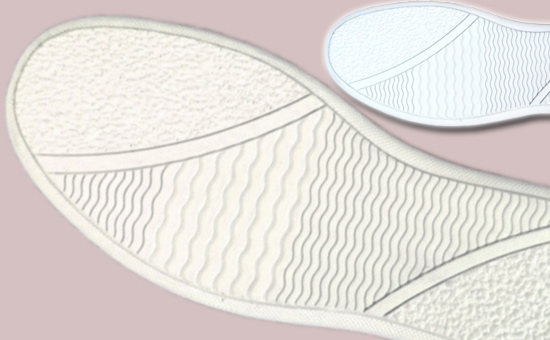 Hongyun environmental protection oil to solve the problem of white rubber sole migration