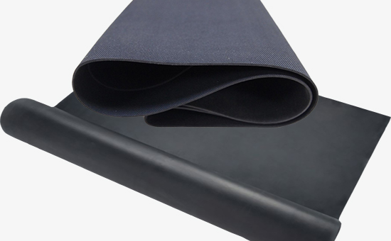 Waterproof membrane customers recommend the use of Hongyun EPDM reclaimed rubber