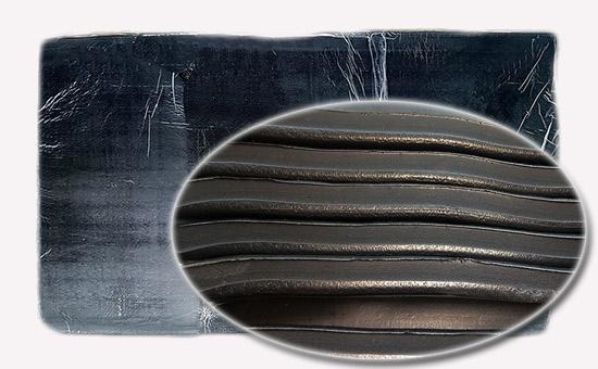 不同细度的轮胎再生胶的区别