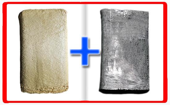 胎面再生胶与天然胶并用的优势