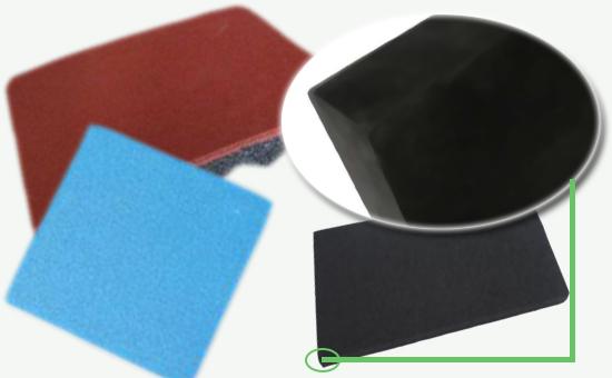 环保轮胎再生胶生产各种橡胶地板