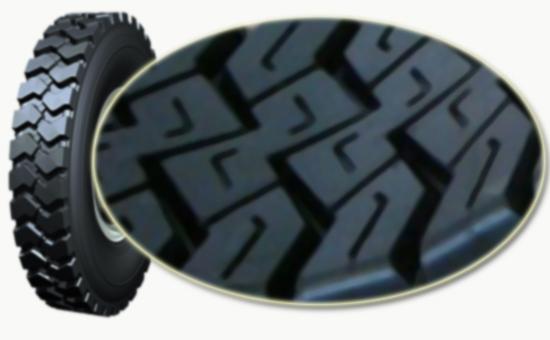 胎面胶添加轮胎胶粉的4个优势