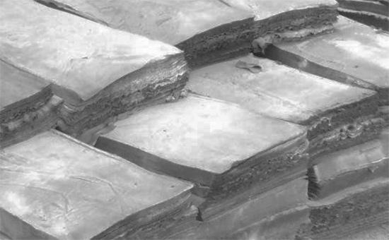 常压连续脱硫法生产轮胎再生胶