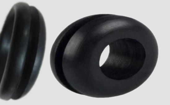 EPDM recycled rubber production rubber protective coil