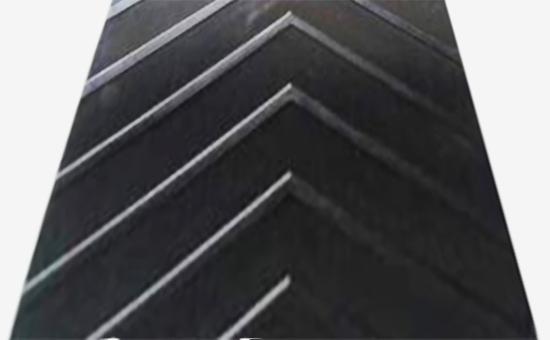 高强力再生胶生产耐磨输送带