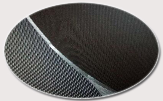 Small tire top super fine reclaimed rubber production waterproof material