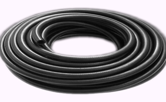 EPDM reclaimed rubber production cooling water pipe