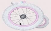 天津客户使用9#落地胶生产儿童车胎