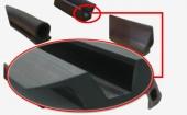 三元乙丙再生胶生产门窗密封条