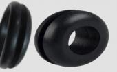 三元乙丙再生胶生产橡胶护线圈