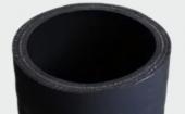 黑乳胶再生胶生产夹布输水管