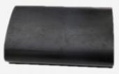 沧州客户选择鸿运丁晴再生胶生产耐油胶板的经过