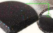橡胶地垫中添加橡胶祛味剂