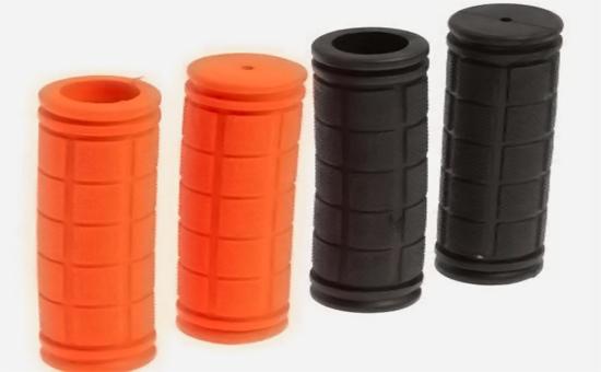 乳胶再生胶生产彩色橡胶保护套优势