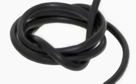 丁晴再生胶在线缆外皮中的应用